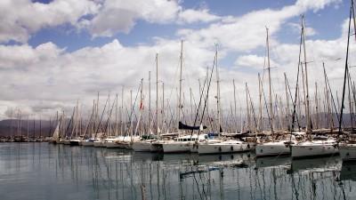 Marina, Fethiye