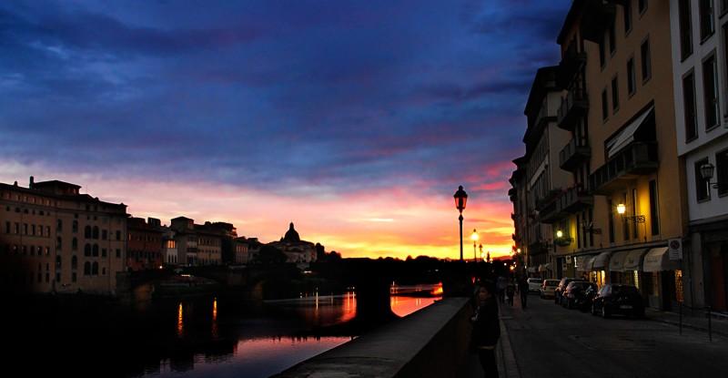 İTALYA (Roma, Floransa, Venedik)